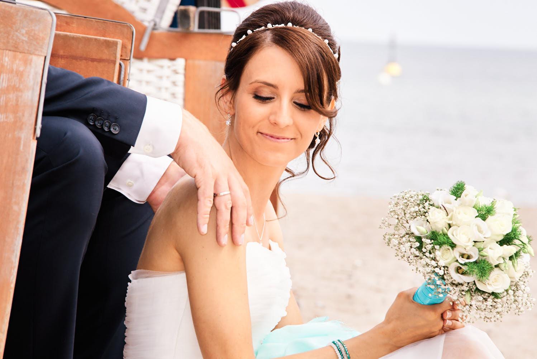 Hochzeitsfotograf Ostsee am Timmendorfer Strand