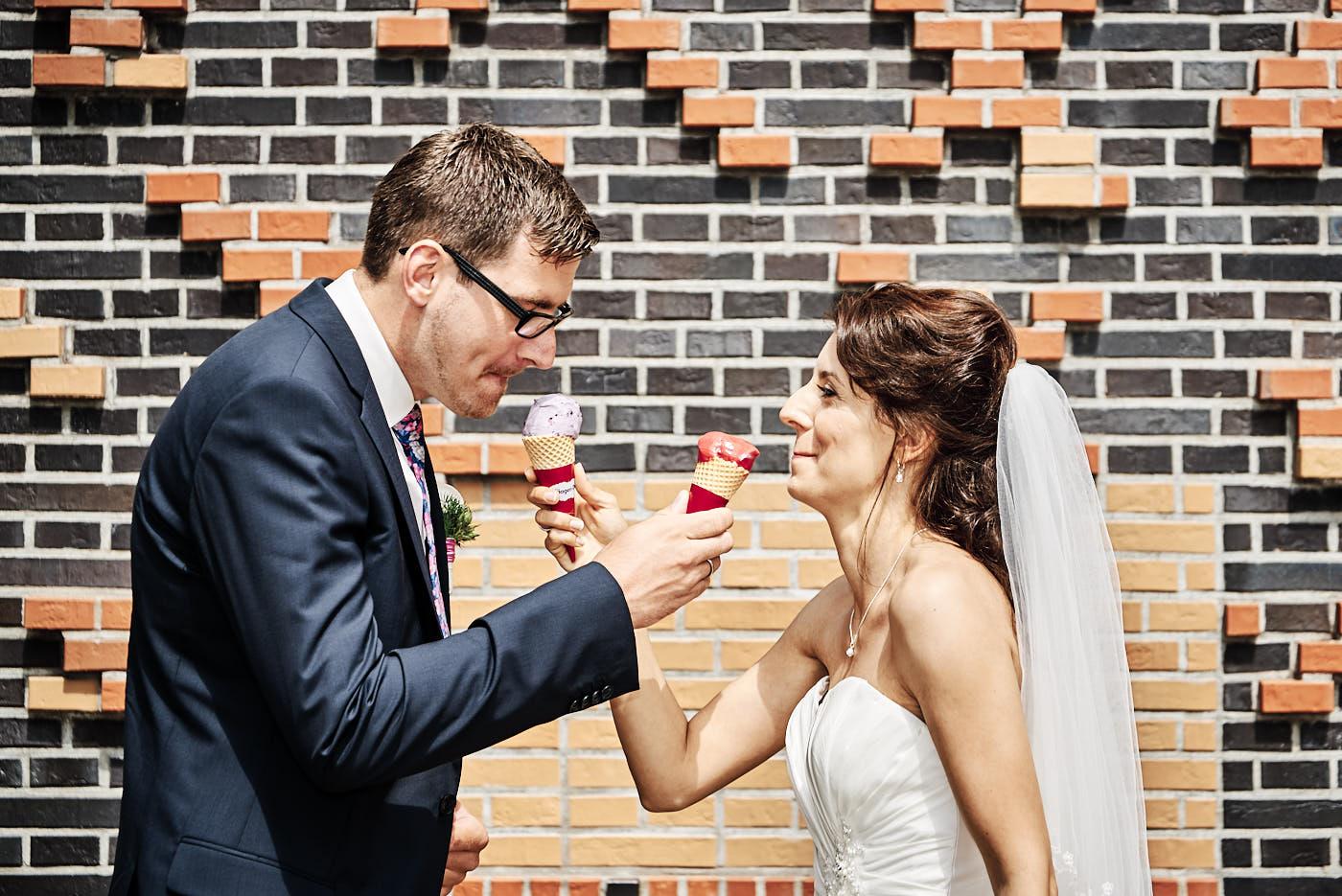 Hochzeitsfotograf Hamburg – Industriestyle Hochzeit