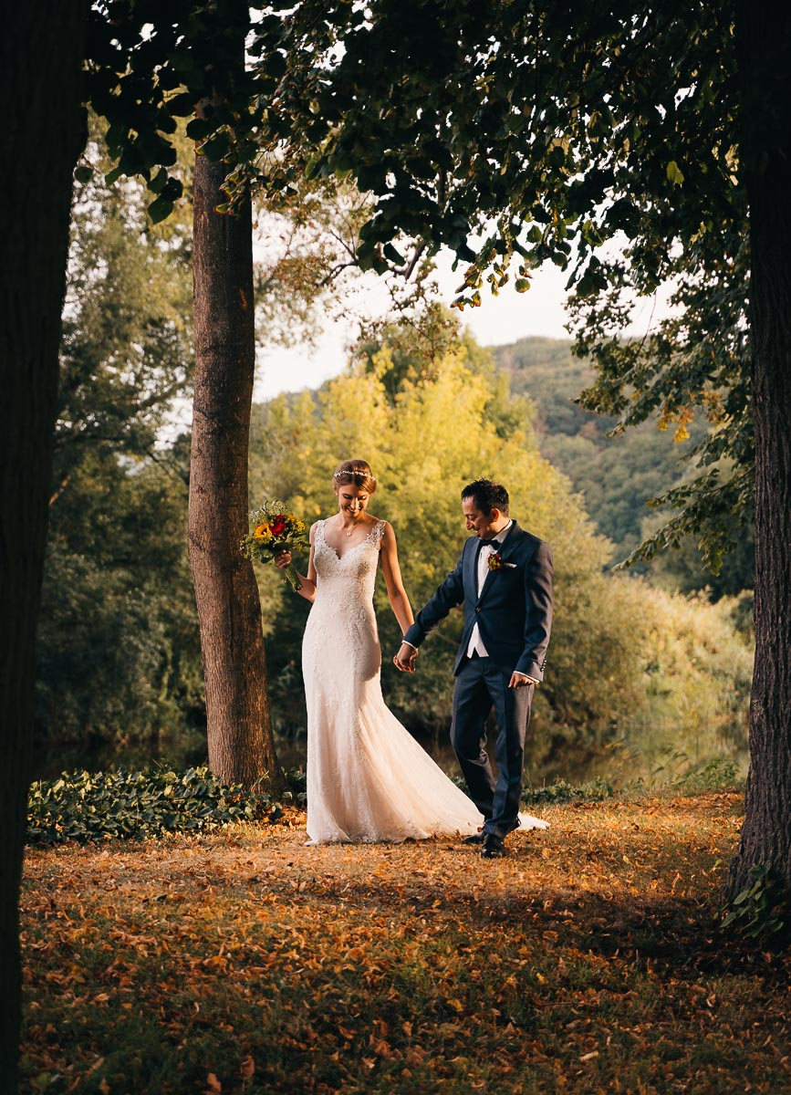 Hochzeitsfotograf Rittergut Völkershausen