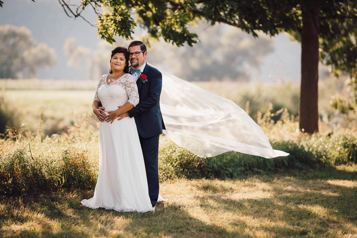 Hochzeitsfotograf Heldra / Treffurt