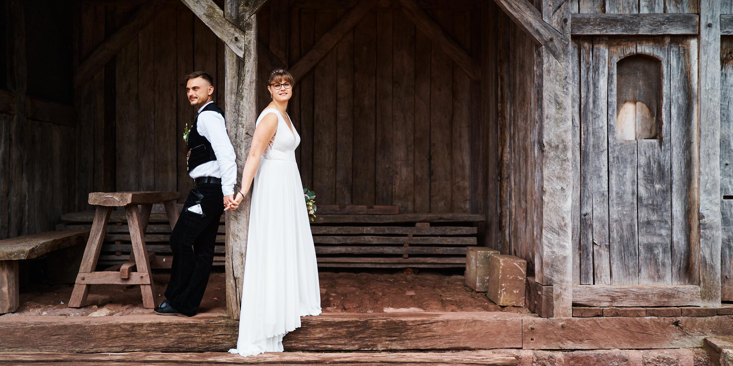 Hochzeitsfotograf Eisenach Wartburg