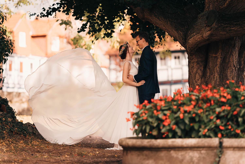 Hochzeitsfotograf Bad Sooden-Allendorf